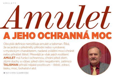 Časopis Kvalitní ŽIVOT - 9 / 2015 (ZÁŘÍ) - Amulet