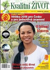 Časopis Kvalitní ŽIVOT - 12 / 2015 - 1/2016