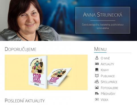 www.strunecka.cz