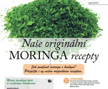 RECEPTY: Mladý špenátový salát