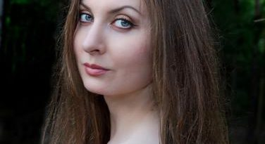 Olga Beleacova - Excluzive Jewellery designer