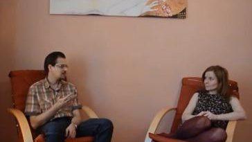 Video rozhovor - Jaroslav Vyoral s Petrou Yamunou Částkovou